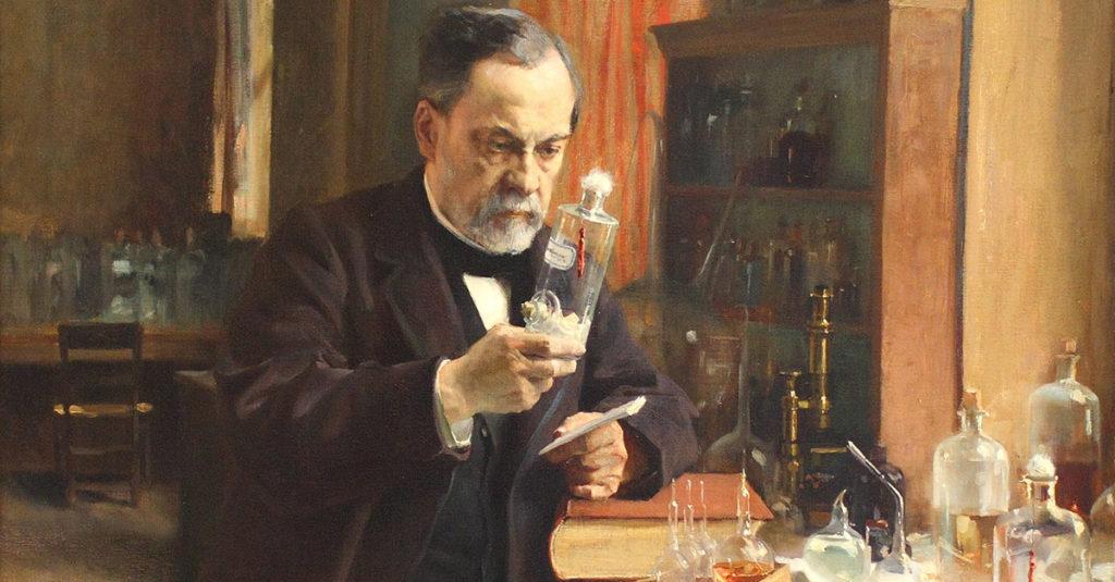 ¿Quién inventó la vacuna contra la rabia? 5