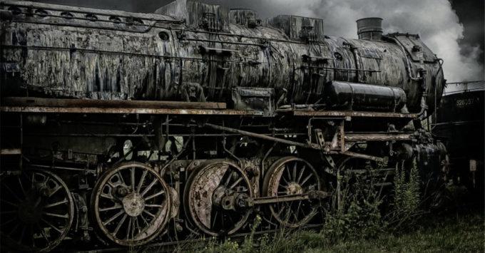 ¿Quién inventó el ferrocarril?, su origen e historia 9