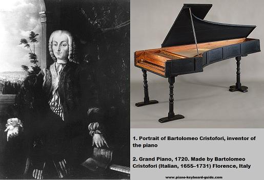 ¿Quién inventó el piano? ¿Cuándo se invento? ¿Por qué se inventó? 2