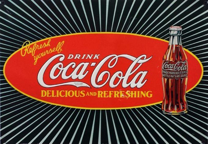 ¿Quién inventó la coca cola? ¿Quién fue John Pemberton? 2