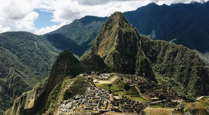 ¿Quién descubrió Machu Picchu? 5