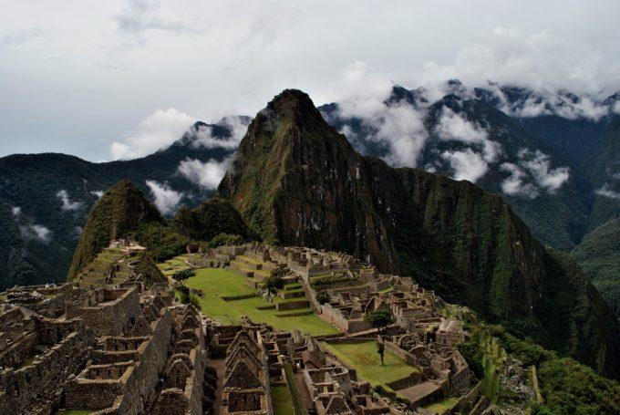 ¿Quién descubrió Machu Picchu? 1