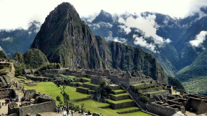 ¿Quién descubrió Machu Picchu? 3