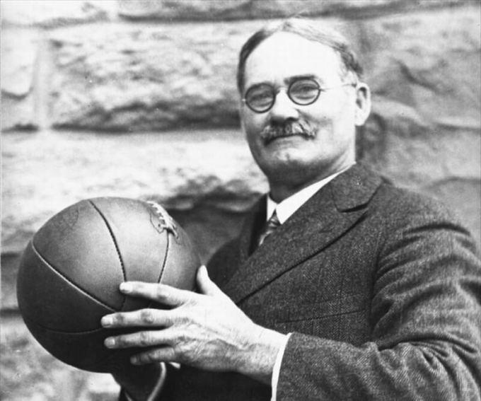 ¿Quién inventó el Baloncesto o Basketball? 2