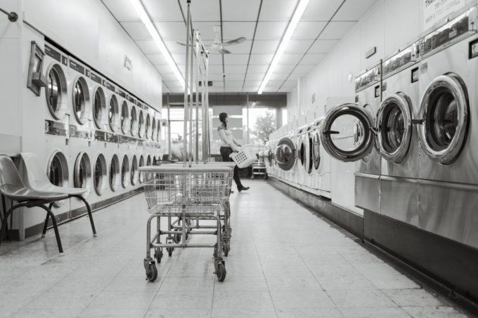 ¿Quién inventó la lavadora? 3