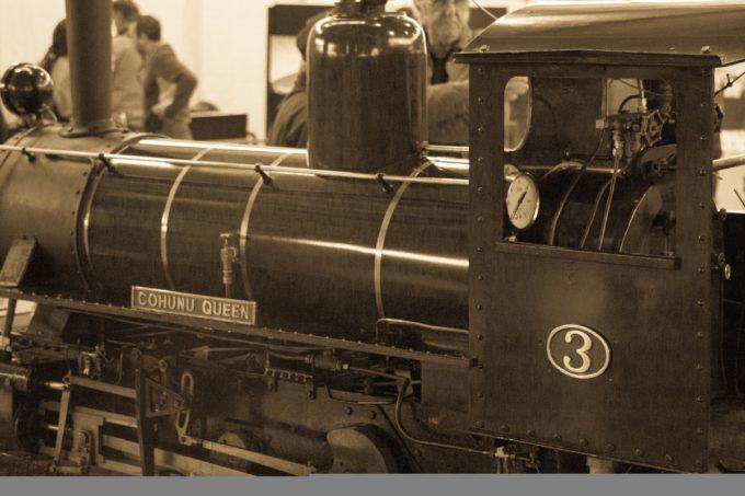 ¿Quién inventó el ferrocarril?, su origen e historia 2