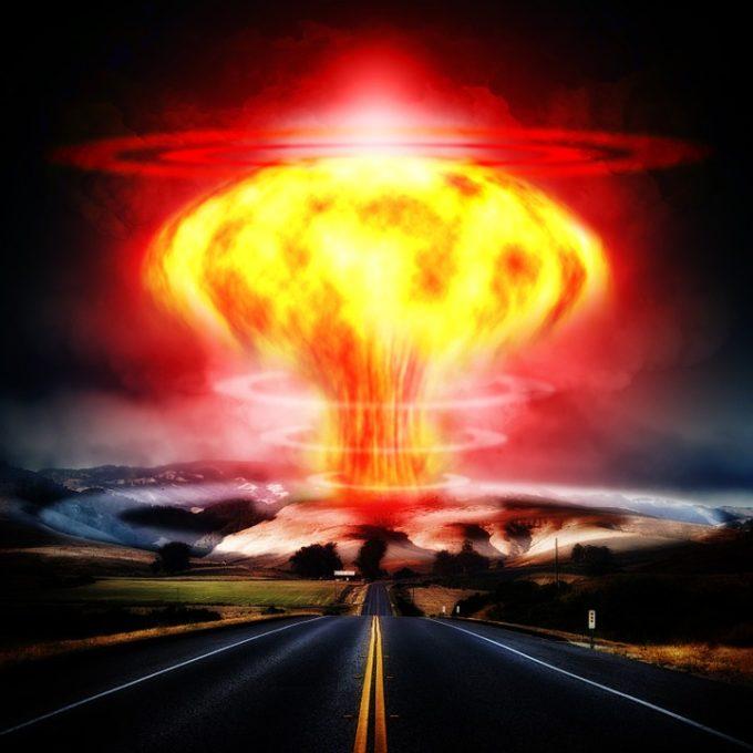¿Quién Inventó la Bomba Atómica? Proyecto Manhattan 4