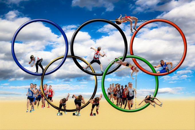Origen e historia de los Juegos Olímpicos 8