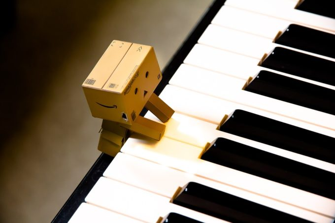Origen del jazz 4