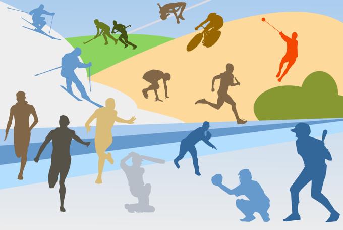Origen e historia de los Juegos Olímpicos 3