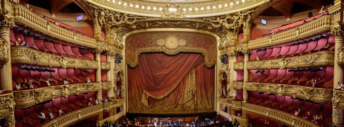 Origen del Teatro · Historia y Tipos 6