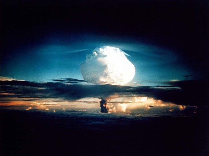 ¿Quién Inventó la Bomba Atómica? Proyecto Manhattan 1
