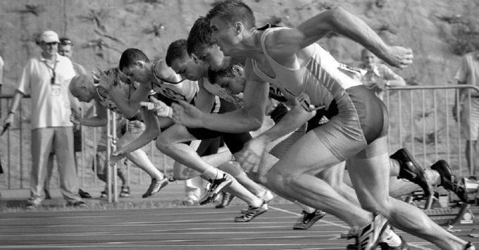 ¿Quién inventó el atletismo? ¿en qué Año y Dónde? 8