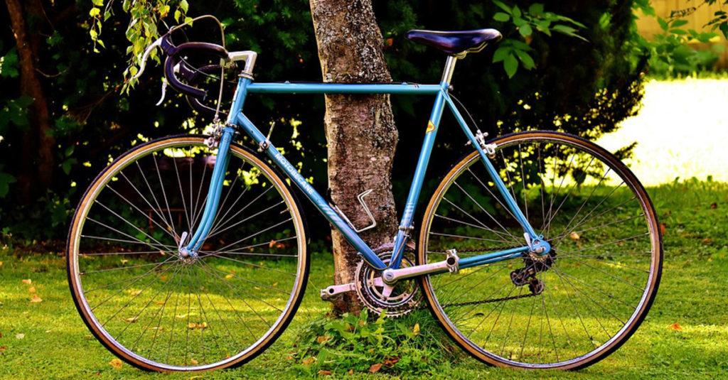 ¿Quién inventó la bicicleta?¿En qué año? Historia 1