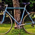 ¿Quién inventó la bicicleta?¿En qué año? Historia 11