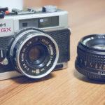 ¿Quién inventó la Cámara Fotográfica? Origen e Historia 8