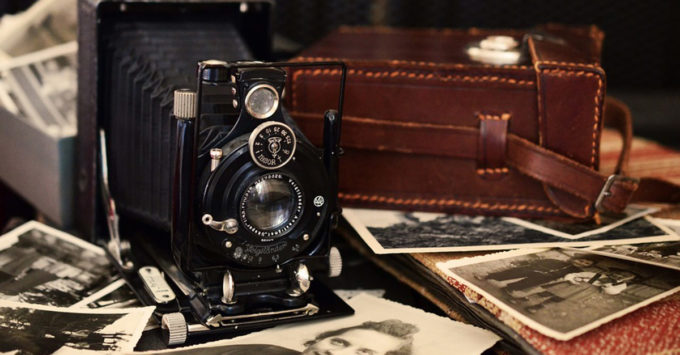 ¿Quién inventó la fotografía? Historia y Tipos | Enciclopedia Ilustrada 5