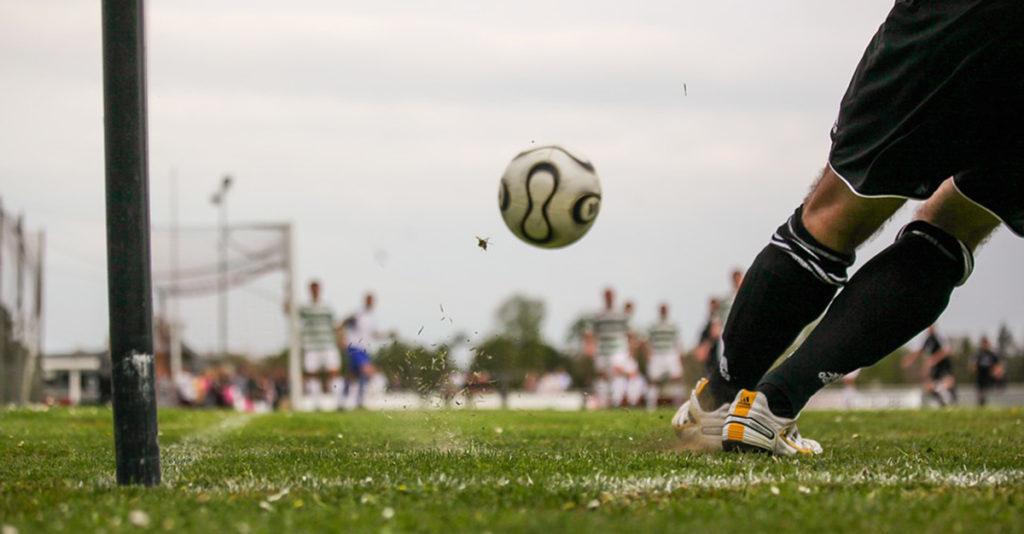 ¿Quién inventó el fútbol y en qué año? ¿Chinos o los Ingleses? 1