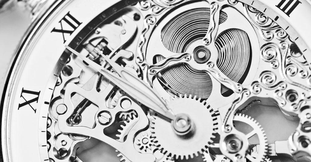 ¿Quién invento el reloj? Inventores por tipo de reloj 1