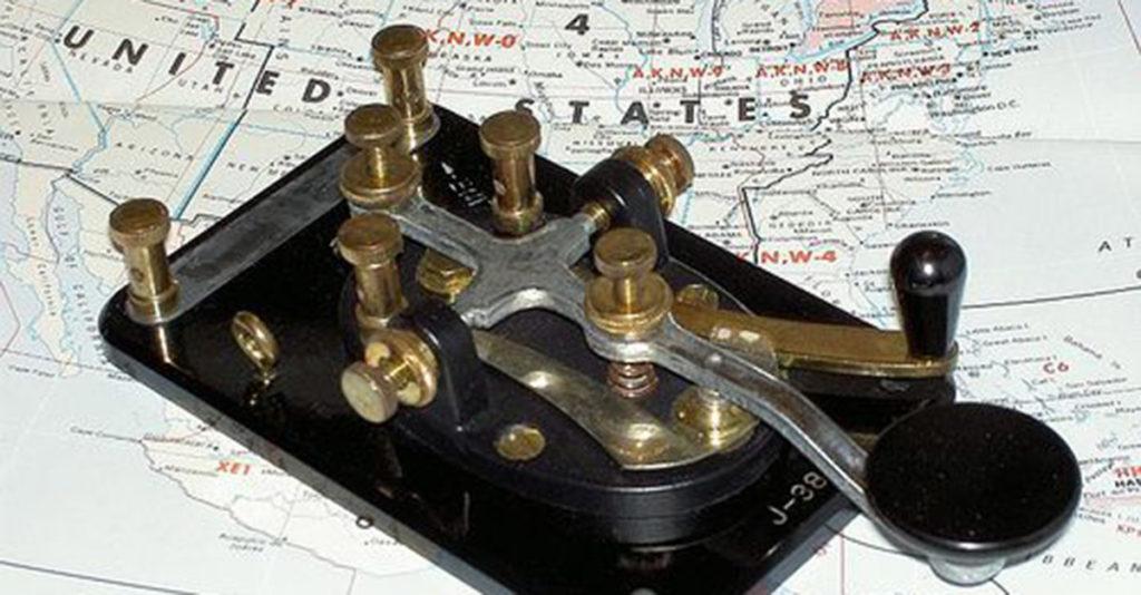 ¿Quién inventó el Telégrafo? 9