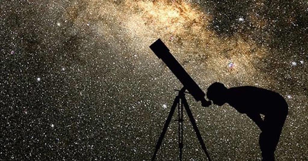 El Telescopio: Un Invento que cambió la Historia 1