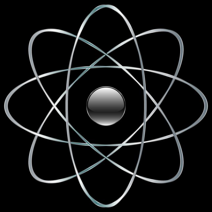 ¿Quién descubrió el Átomo? 3