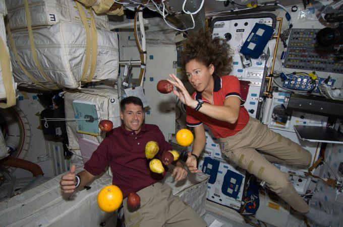 ¿Quién descubrió la gravedad? 3