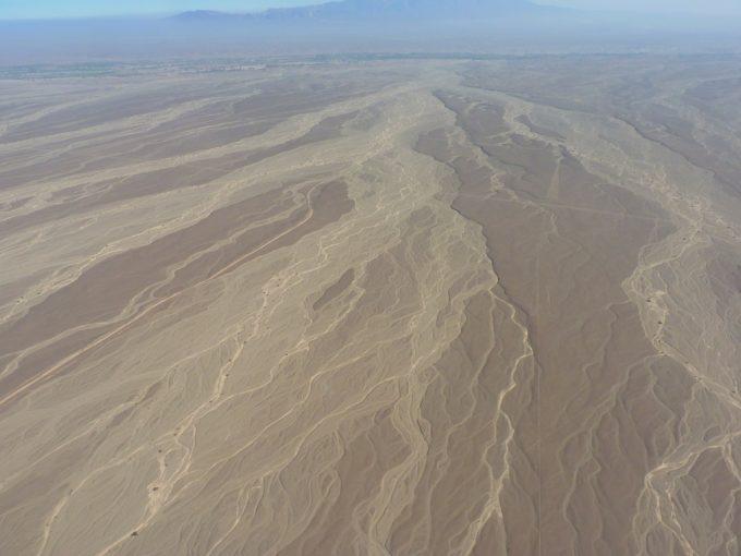 ¿Quién descubrió las Líneas de Nazca? 3
