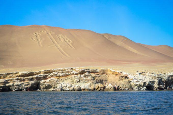 ¿Quién descubrió las Líneas de Nazca? 2