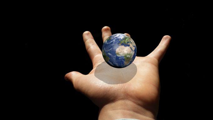 ¿Quién descubrió que la Tierra es redonda? 4