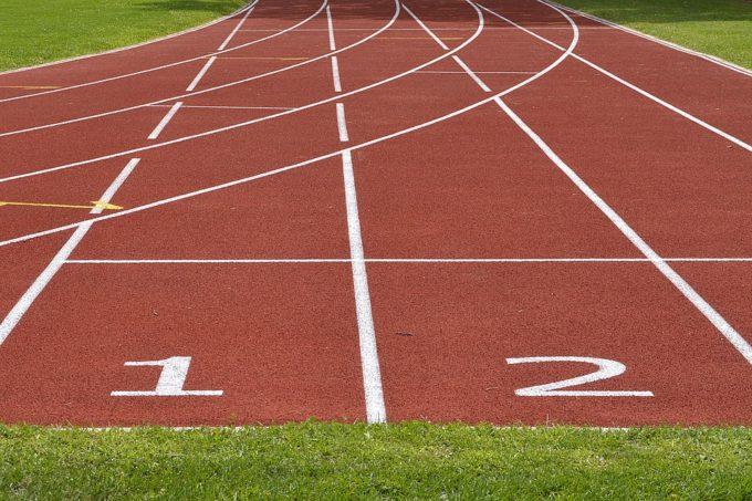 ¿Quién inventó el atletismo? ¿en qué Año y Dónde? 3