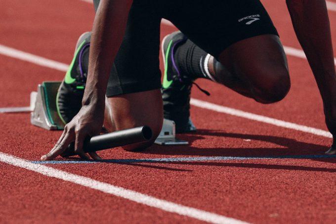¿Quién inventó el atletismo? ¿en qué Año y Dónde? 4