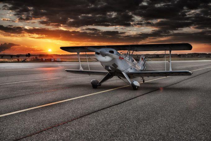 ¿Quién inventó el Avión o Aeroplano? La Historia Completa 2