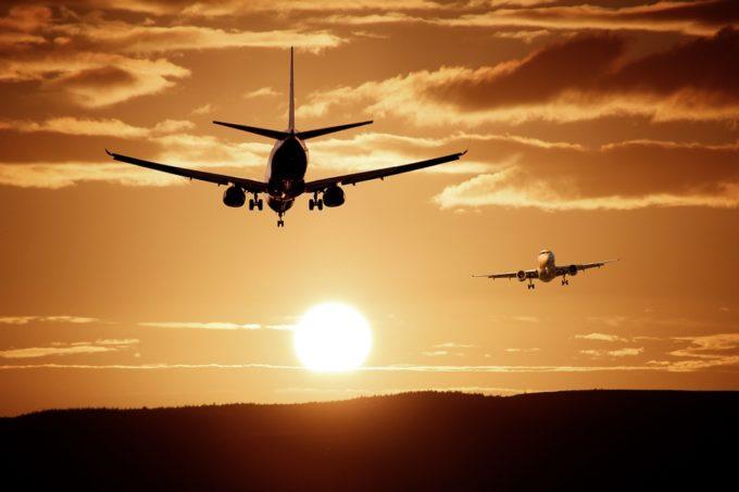 ¿Quién inventó el Avión o Aeroplano? La Historia Completa 5