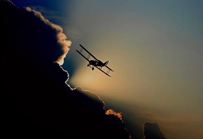 ¿Quién inventó el Avión o Aeroplano? La Historia Completa 3