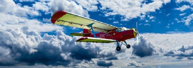 ¿Quién inventó el Avión o Aeroplano? La Historia Completa 8