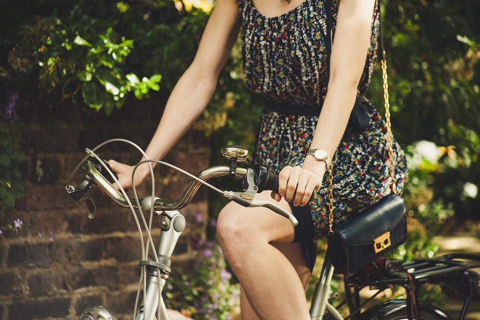 ¿Quién inventó la bicicleta?¿En qué año? Historia 10