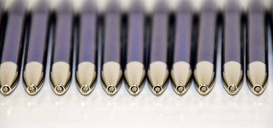 ¿Quién inventó el bolígrafo o lapicero? La Historia Completa 2
