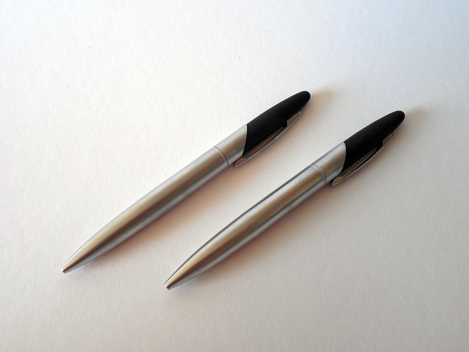¿Quién inventó el bolígrafo o lapicero? La Historia Completa 7