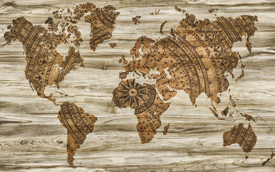 ¿Quién inventó la Brújula? Historia y Curiosidades 2