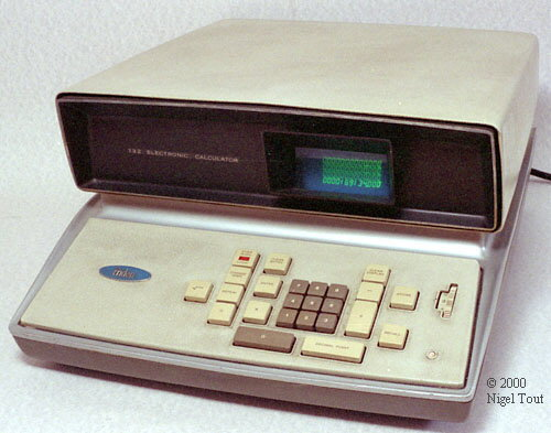 ¿Quién inventó la calculadora? Enciclopedia Ilustrada 7