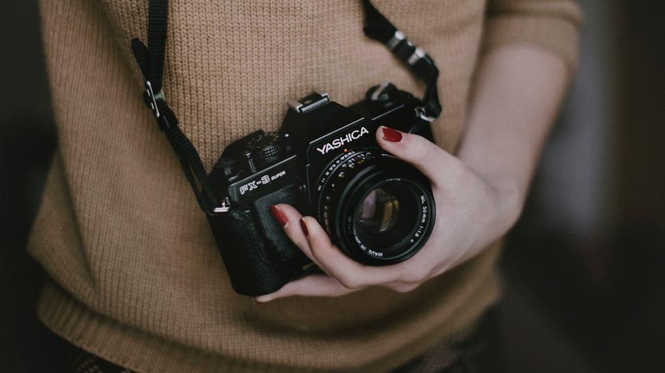 ¿Quién inventó la Cámara Fotográfica? Origen e Historia 4