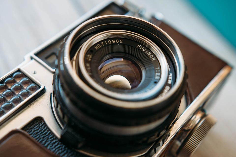 ¿Quién inventó la Cámara Fotográfica? Origen e Historia 10