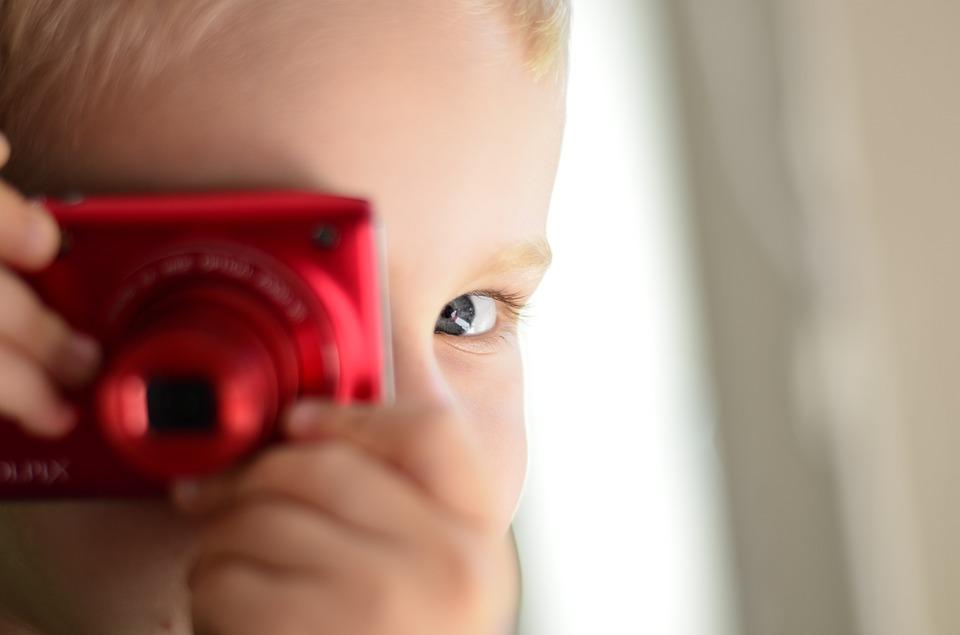 ¿Quién inventó la Cámara Fotográfica? Origen e Historia 3