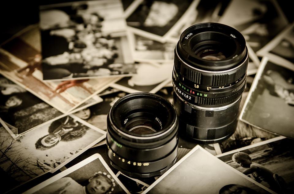 ¿Quién inventó la Cámara Fotográfica? Origen e Historia 11