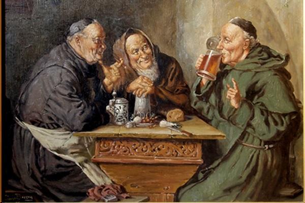 ¿Quién inventó la cerveza? Historia y Curiosidades 3