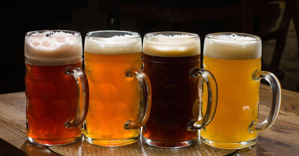 ¿Quién inventó la cerveza? Historia y Curiosidades 1