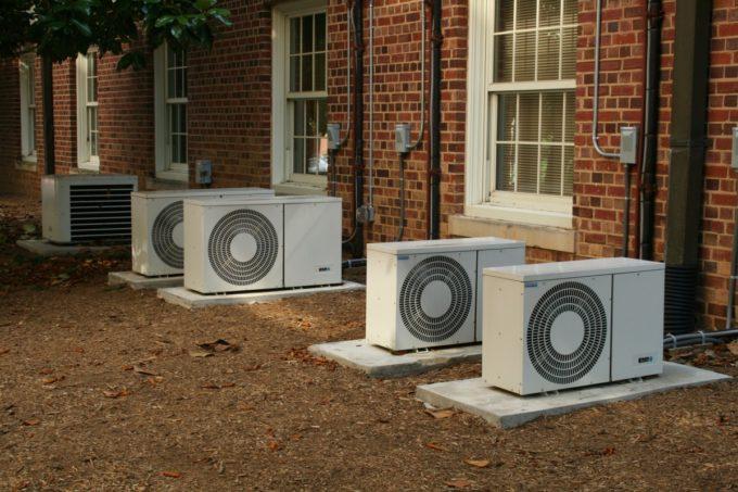 ¿Quién inventó el aire acondicionado? 2