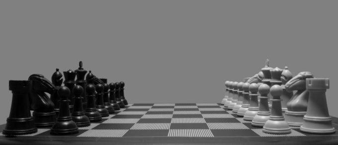 ¿Quién inventó el ajedrez? El deporte ciencia 2