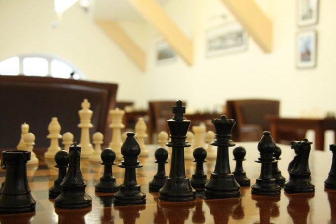¿Quién inventó el ajedrez? El deporte ciencia 3